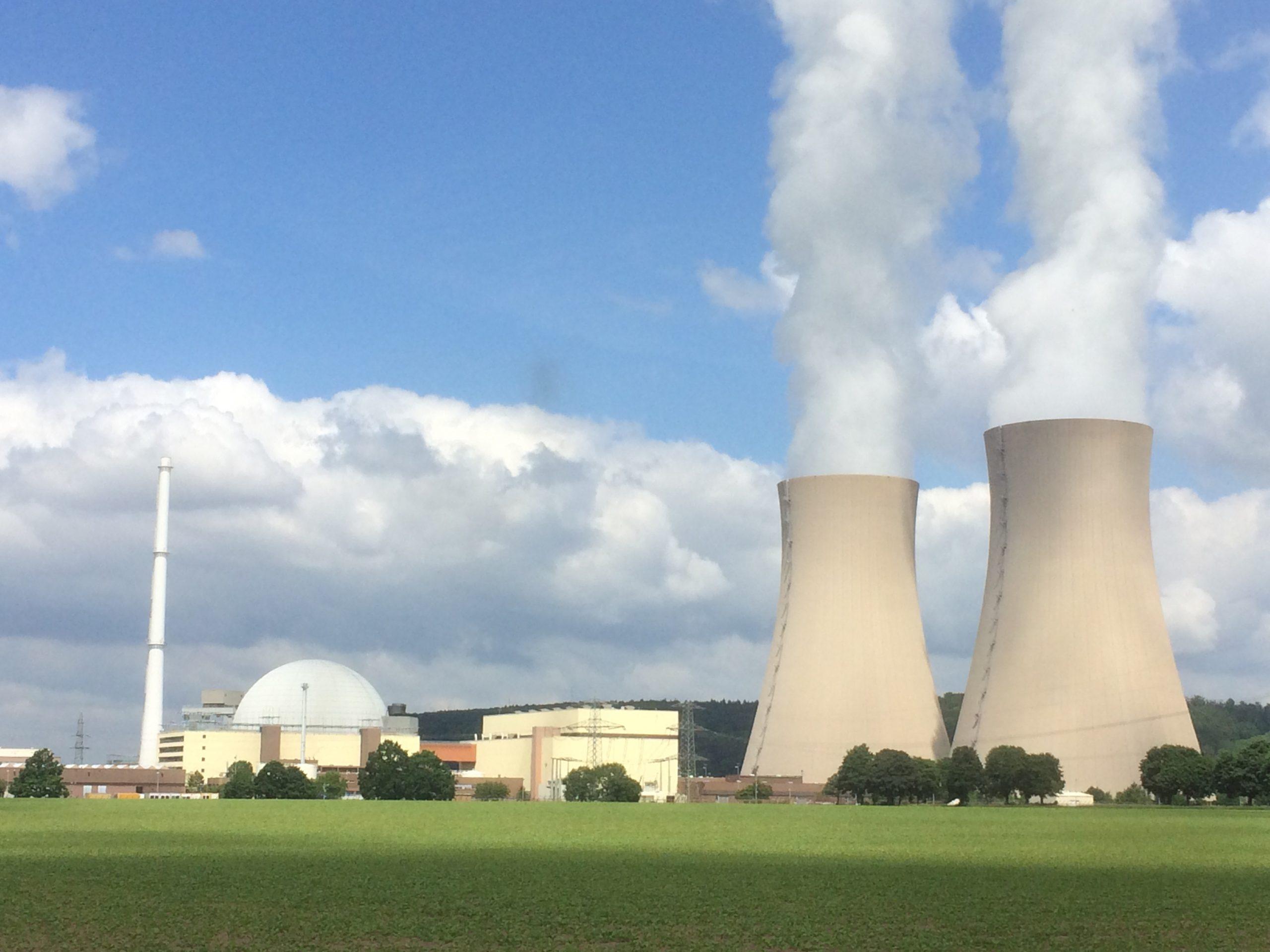 Warum wir die deutschen Kernkraftwerke jetzt noch brauchen | SaveGER6
